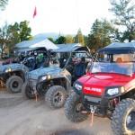 UTV Jamboree - After a Trail Ride