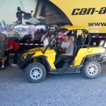 UTV Jamboree - Can-Am Bombardier